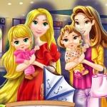 Mommy Princess: Go Shopping