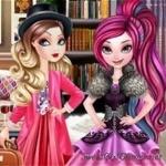 Fairy Tale Roomies