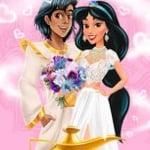 Princess Magical Wedding