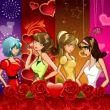 Game Charming girls 3