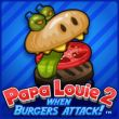 Game Papa Louie 2