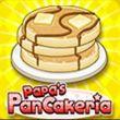Game Papas pancakeria