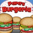Game Papas burgueria