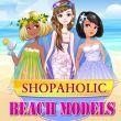 Game Shopaholic Beach Models