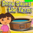 Game Dora Saves the Farm