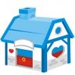 Game House Decor