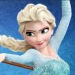 Game Elsa Clean Room