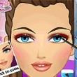 Game  Make-Up Studio - Smokey Eyes