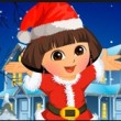 Game Dora Christmas Time