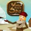 Game Winter Days Spa