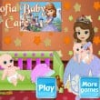 Game Sofia Baby Care
