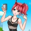 Game Emo Profile Pic