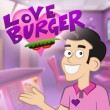Game Love Burger