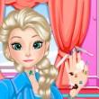 Game Elsa Perfect Nail