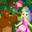 Game Princess Juliet Forest Adventure