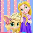 Game Baby Rapunzel Kitty Fun