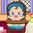 Game Newborn Baby Care