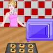 Game Barbie Cooking Bubble Pizza