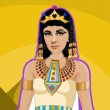 Game Queen Cleopatra Room Cleaning