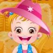 Game Baby Hazel Harvest Festival