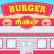 Game Burger Maker