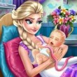 Game Elsa Birth Care