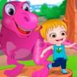 Game Baby Hazel Dinosaur Park