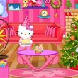 Game Hello Kitty New Year Decoration