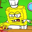 Game Spongebob Restaurant