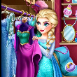 Game Elsas Closet