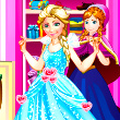 Game Ice Princess Fashion Store