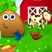 pou-at-the-farm