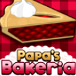 Game Papas Bakeria