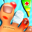 Game Nail Doctor