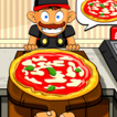 Game Pizza Party