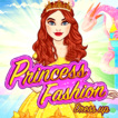 Game Princess Fashion Dress Up