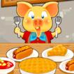 Game Piggy Dinner Rush