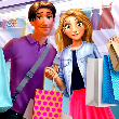 Game Rachel & Filip: Shopping Day