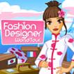 Game Fashion Designer World Tour