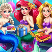 ariel-s-birthday-party