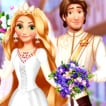 Game Princess: Medieval Wedding