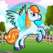 Game Sweet Little Pony Care 2