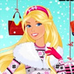 Game Barbie Winter Fashion Tale