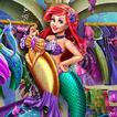 Game Ariels Closet