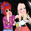 Game Princesses: Freaky vs Pretty