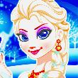 Game Elsa Beauty Salon