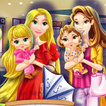 Game Mommy Princess: Go Shopping