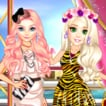 Game Princesses Sparkle Fashion