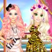 Game Princesses Sparkle Fashion