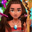 Polynesian Princess: Real Haircuts